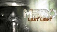 Новые трейлеры Metro: Last Light