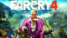 Has Far Cry 4 map been leaked? (rumor)