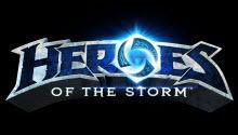 Nouvelle vidéo de Heroes of the Storm introduit le premier caractère du jeu