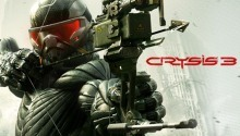 Crysis 3 взорвет компьютеры игроков