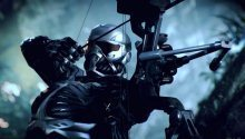Fantastic Crysis 3 trailer!
