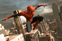 The Amazing Spider-Man. Really amazing