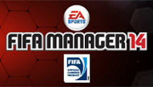 FIFA Manager 14 will be the last game in the series
