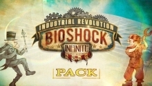 Irrational Games will release 3 add-ons for BioShock Infinite