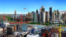 A new patch for SimCity