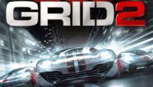 The Grid 2 game gets new trailer with developers comments