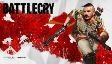 The new BattleCry game was announced