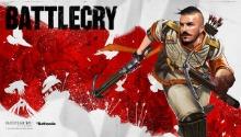 Анонсирована новая игра BattleCry