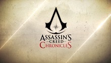 Assassin's Creed Chronicles series is announced