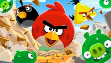 The voice cast of the future Angry Birds movie was revealed (Movie)
