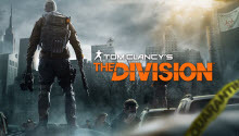 The Division game has got its first screenshot