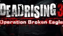 Le premier Dead Rising 3 DLC est déjà disponible! (vidéo et images)