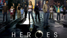Heroes Reborn will appear in 2015 (Movie)