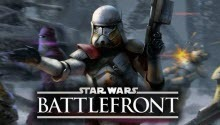 Игра Star Wars: Battlefront выйдет в конце 2015 года