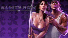 New Saints Row 4 add-on has been released (screenshots)