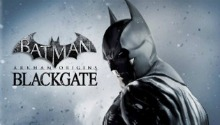 The Batman: Arkham Origins Blackgate Deluxe Edition release has been announced