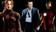 Самые ожидаемые фильмы 2015 года (Кино)