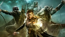 TESO beta on PS4 and Xbox One starts today