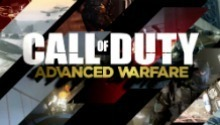 The next CoD: Advanced Warfare DLC comes out this month