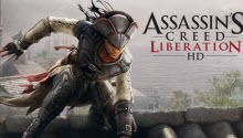 Assassin's Creed Liberation HD release date for Xbox 360 has become known