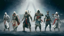 Assassin's Creed news: the next part in the series and the future movie adaptation