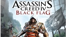 Увековечьте себя на гигантском полотне Assassin's Creed 4: Black Flag!
