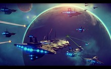 No Man's Sky First Impressions