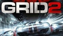 Опубликован новый трейлер GRID 2