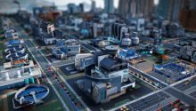 SimCity 5 will be the new f2p business principles testing
