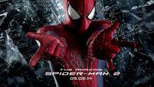 Фильм «Новый Человек-паук. Высокое напряжение» получил сразу несколько видео (Кино)