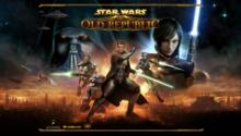 La date de sortie de Star Wars: The Old Republic DLC est retardée
