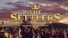 New The Settlers: Kingdoms of Anteria game has been announced