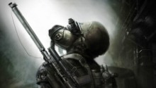 Metro: Last Light gameplay in pictures and arts