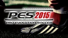 New PES 2015 screenshots and videos appeared in the network