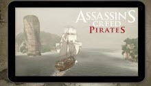 Assassin's Creed Pirates game has got new trailer