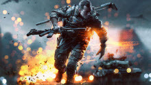 Battlefield 4 trailer and rumors about Battlefield: Bad Company 3