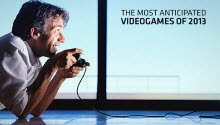 Top-5 the most anticipated games of 2013