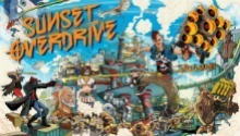 The latest Sunset Overdrive trailer, gameplay video and screenshots were presented