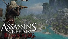 Assassin's Creed 4 game has got another trailer