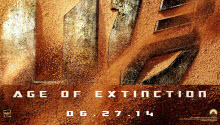 Transformers: Age of Extinction film has got new poster (Movie)