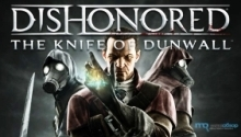 The second Dishonored DLC detailed