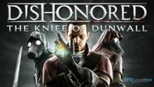 Детали второго дополнения для Dishonored