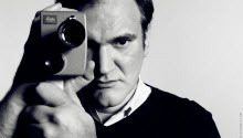 Quentin Tarantino is working on his new film - The Hateful Eight (movie)
