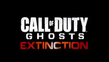 New Call of Duty: Ghosts Extinction trailer has been presented