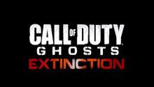 Представлен новый трейлер Call of Duty: Ghosts Extinction