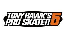 Le nouveau jeu Tony Hawk's Pro Skater 5 a été annoncé officiallement
