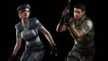 Раскрыты системные требования Resident Evil HD Remaster