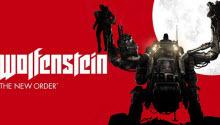New Wolfenstein: The New Order screenshots were revealed