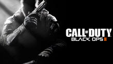 Call of Duty: Black Ops 2 starts tomorrow!