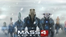 New Mass Effect 4 details have been revealed
